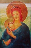 Maryja i Dzieciątko